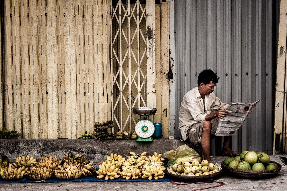 Ielu tirgotājs - Labākās budžeta viesnīcas Nha Trang