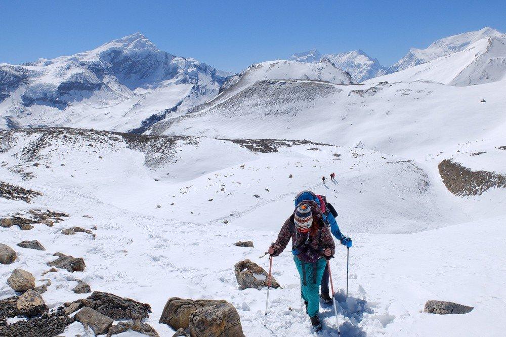 Pārgājienā apkārt Annapurnai, Nepāla - Latvieši Ceļo