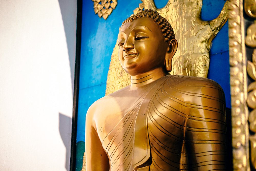 Zelta buda - Labākās budžeta viesnīcas Jangonā