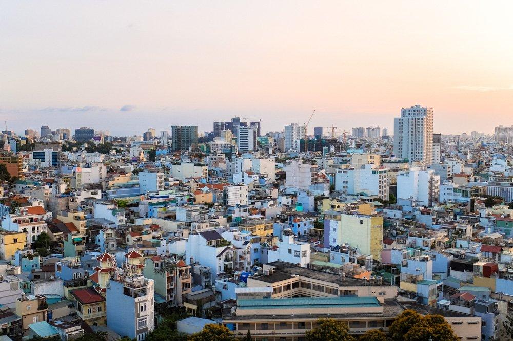 Hošimina - 2 nedēļas Vjetnamā ceļojuma plāns
