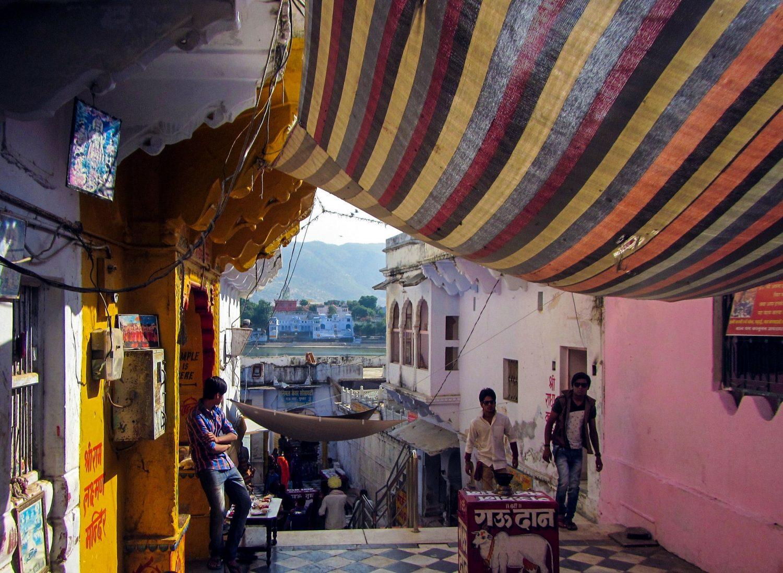 Indija - Indijas vīza