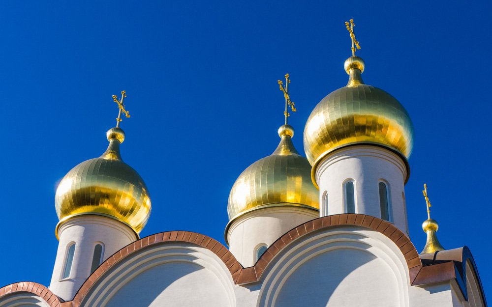 Katedrāle - Labākās budžeta viesnīcas Sanktpēterburgā