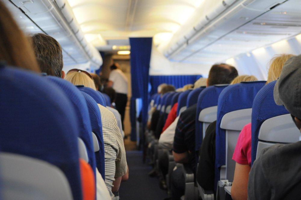 Lidmašīnā - Ieteikumi, dodoties pirmajā avioceļojumā