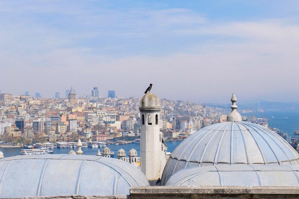 Stambulas jumti- Labākās budžeta viesnīcas Stambulā