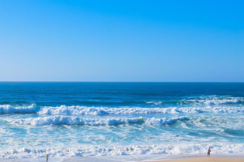 Stipri viļņi - Labākās budžeta viesnīcas Porto