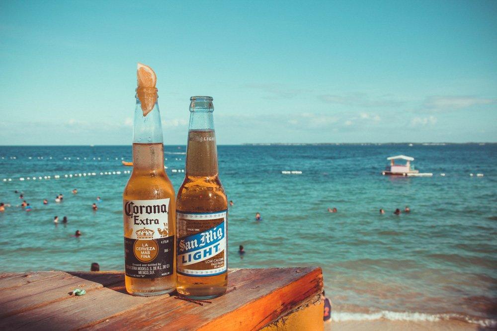 Pludmale - Labākās budžeta viesnīcas Koronas salā