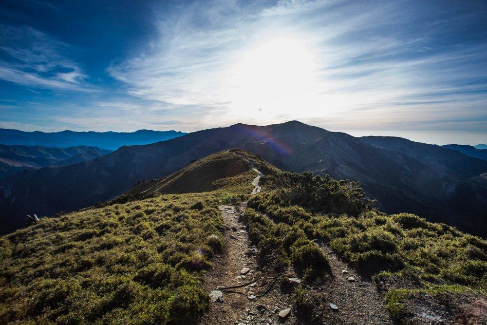 Kalni Taivānā - Labākās budžeta viesnīcas Hualien