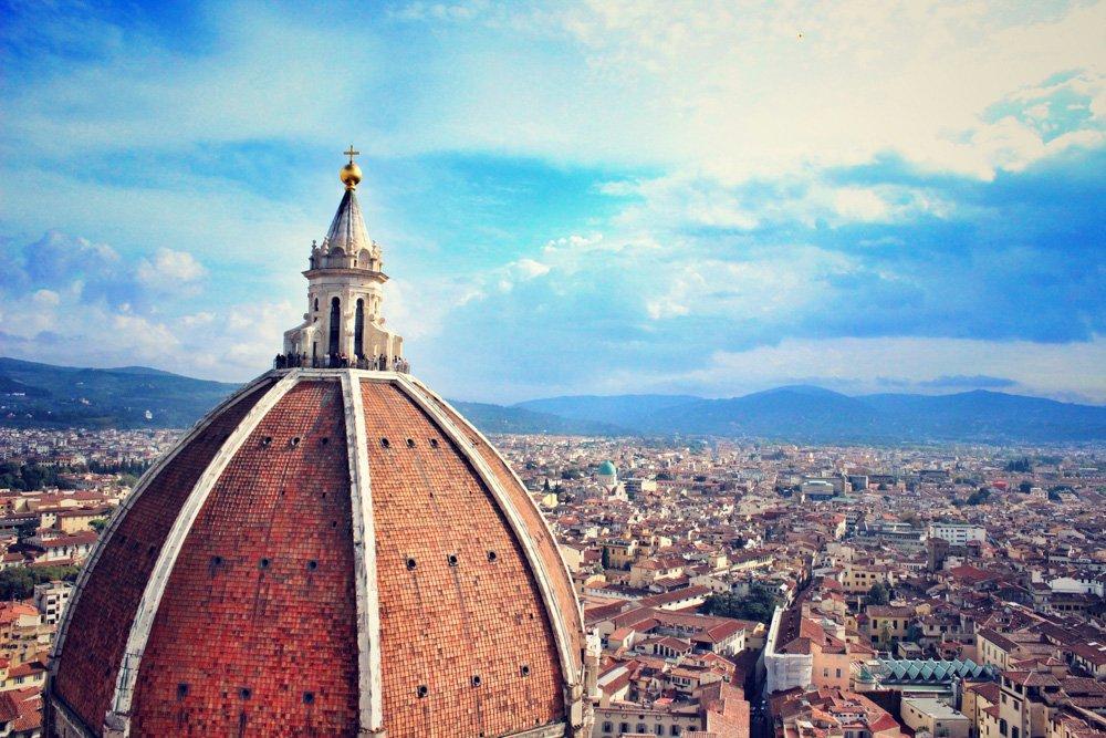 Florence - Labākās budžeta viesnīcas Florencē