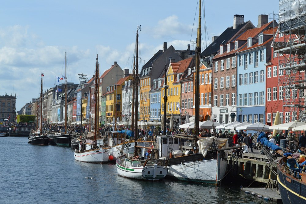 Laivas Bergenā - Labākās budžeta viesnīcas Bergenā