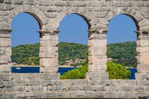 Drupas, Pula, Horvātija