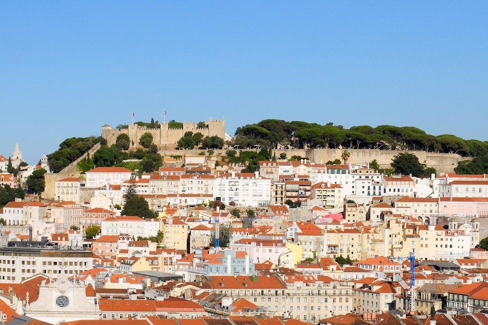 Lisabonas vecpilsēta