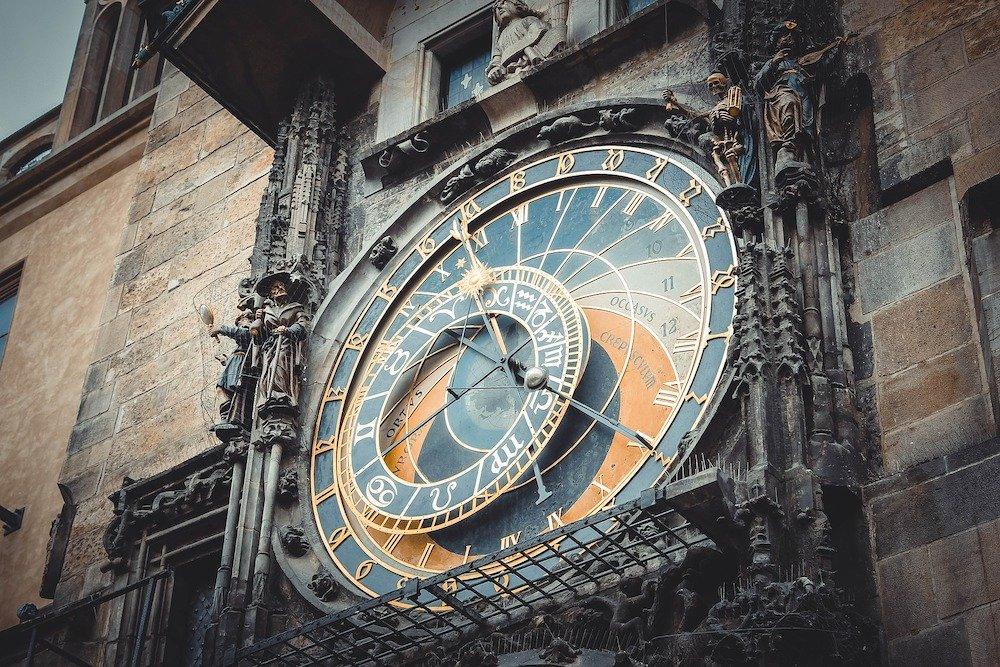 Prāgas Astronomiskais pulkstenis